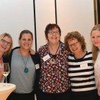 Vertretung des Bundesverband Individual- und Erlebnispädagogik beim Festakt zum Jubiläum von IJAB in Berlin