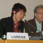 Podiumsdiskussion mit Dr. Platiel, Bundesaußenministerium, Berlin
