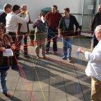 Team- und Organisationsentwicklung: Unser Netzwerk